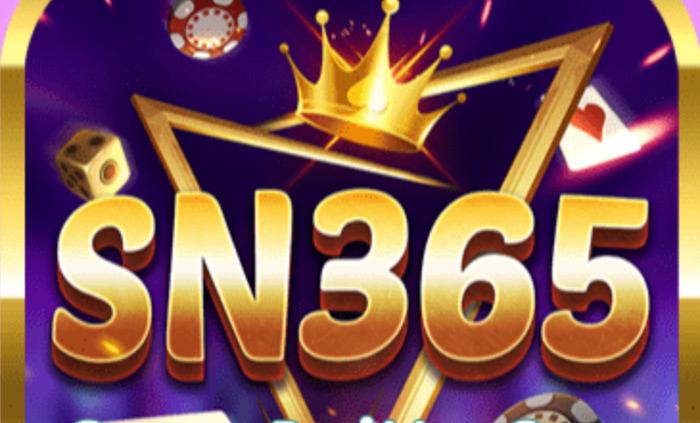 Tải sn365 vin – Game đổi thưởng miễn phí siêu hấp dẫn icon