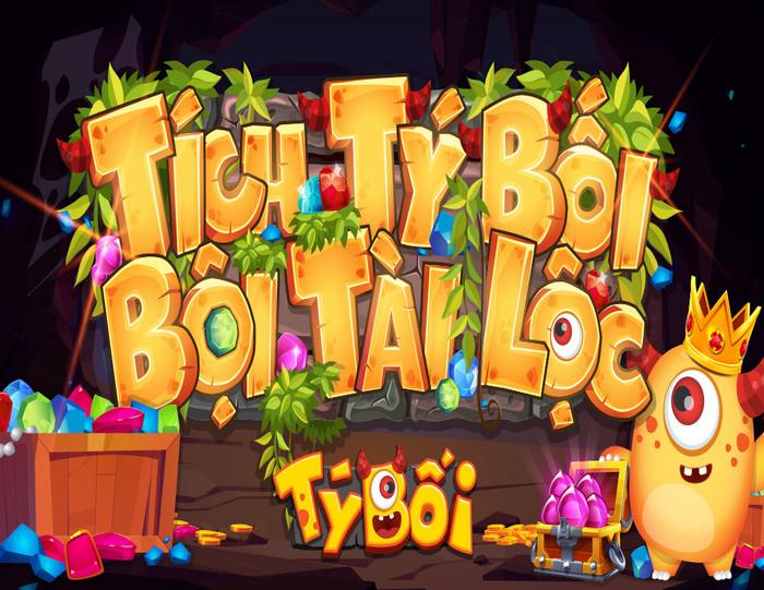 Tải Tyboi.com – Cổng đổi thưởng thật tỉ lệ siêu cao icon
