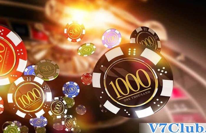 Tải V7 Club – Cổng đổi thưởng uy tín khuyến mãi khủng icon