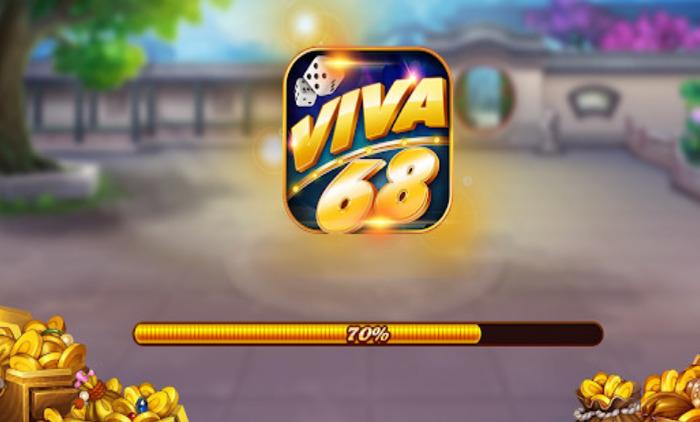 Tải viva68 club – Cổng đổi thưởng tốc độ siêu nhanh icon